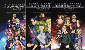 Trilogia Guardians
